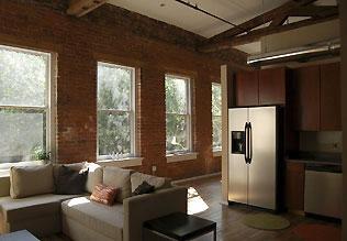 Holston Ridge Apartments